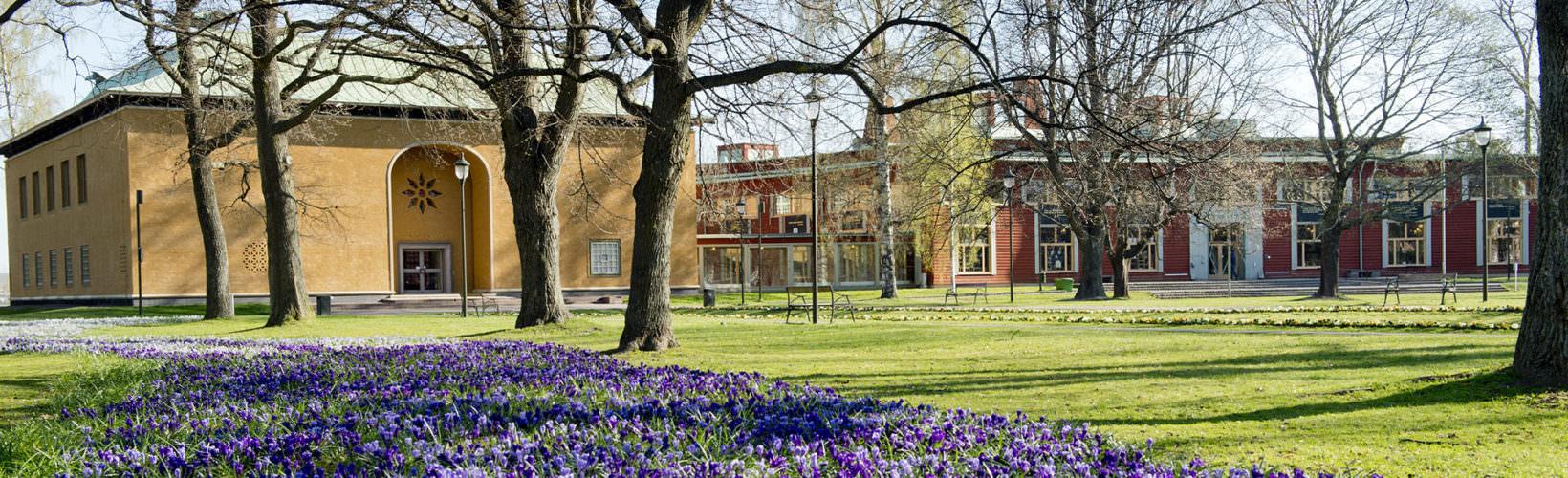 Museum i Karlstad