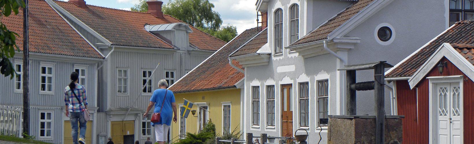 Besök Mönsterås