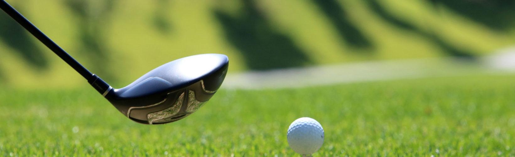 Golfa i Solvik