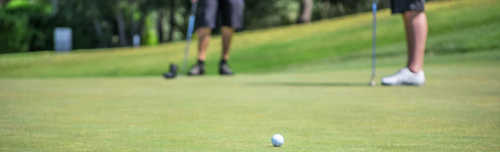 Golfa i Umeå