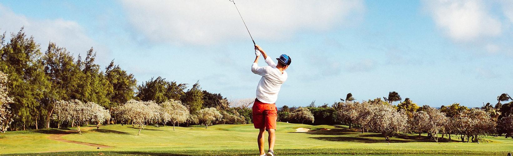 Golfa i Torekov
