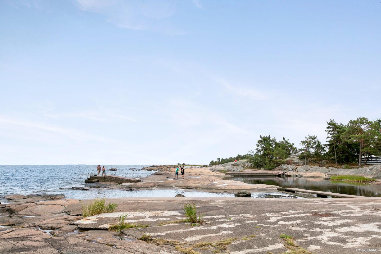 Oskarshamn Strand