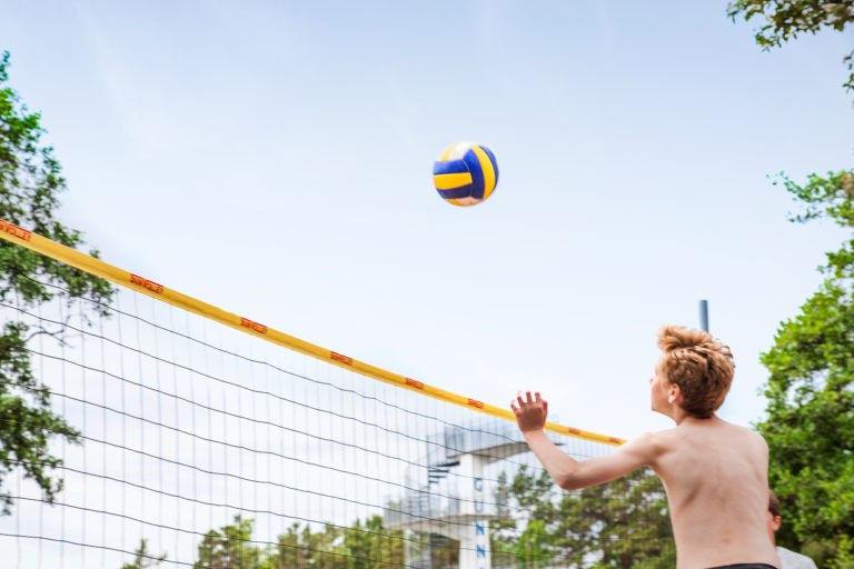 Beachvolleyboll