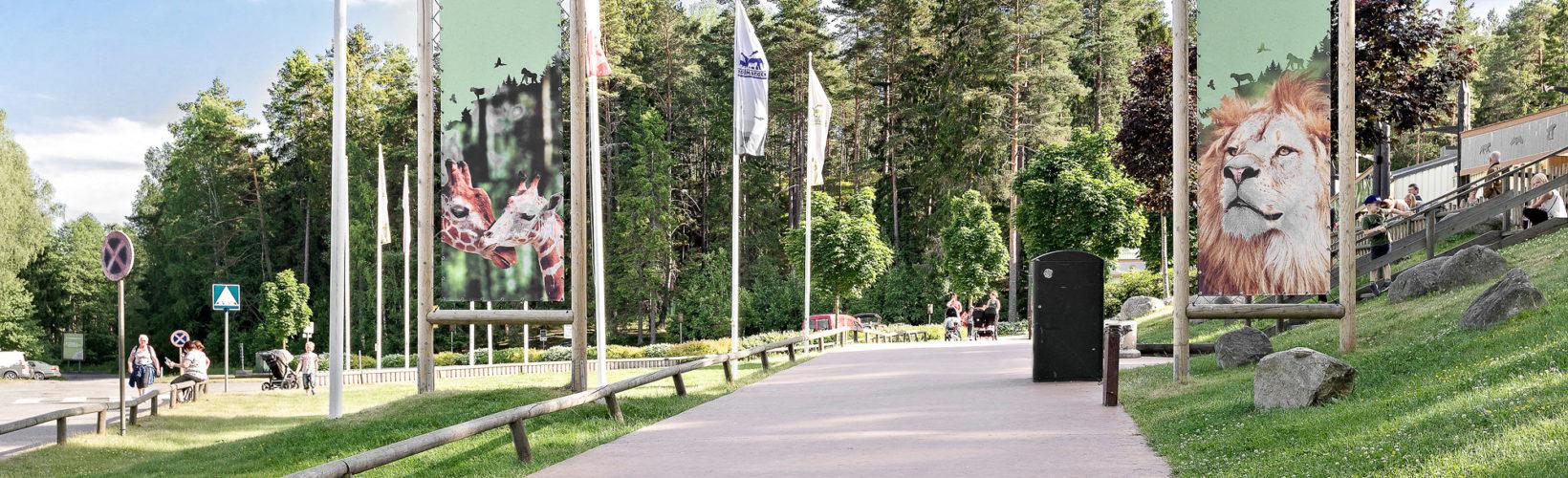 Kolmården Wildlife Park
