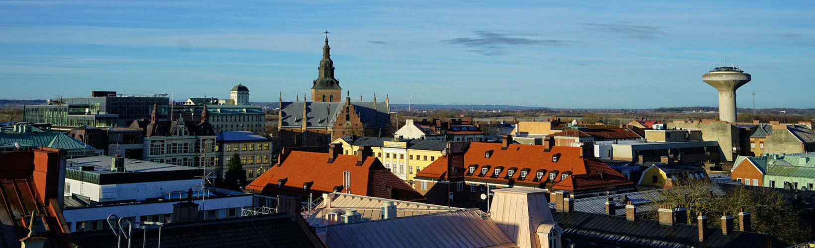 Besök Kristianstad