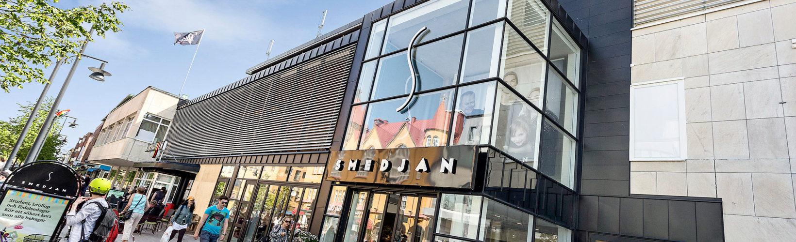 Besök Luleå