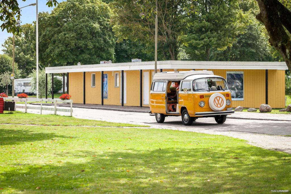 Sveriges ledande campingkedja på Elmia