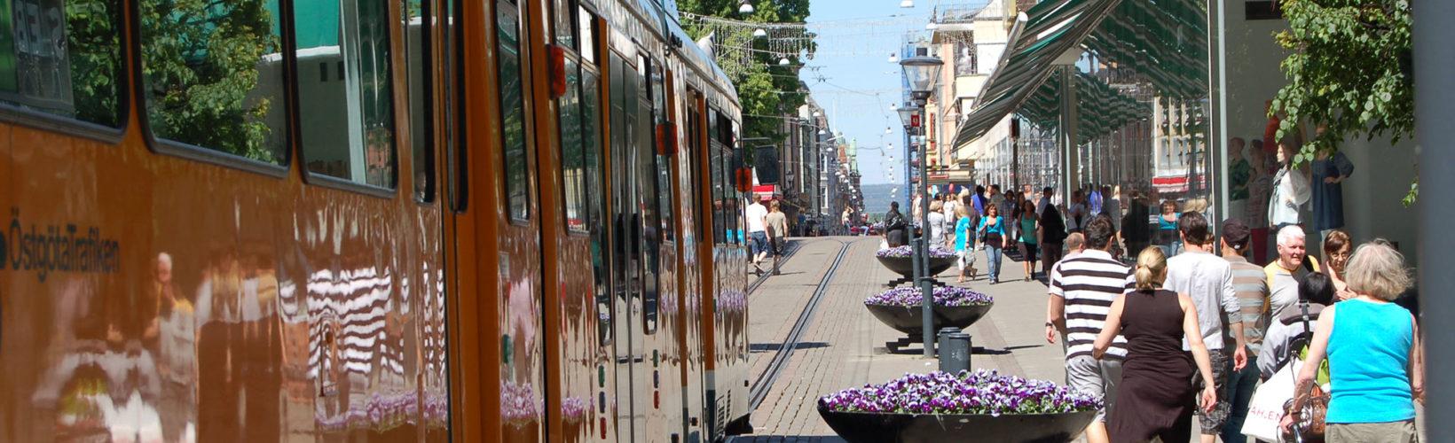 Visit Norrköping