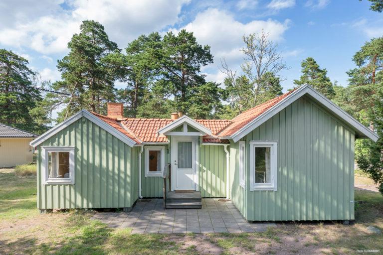 Oknö cottage
