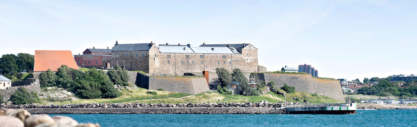 Varbergs Fortress