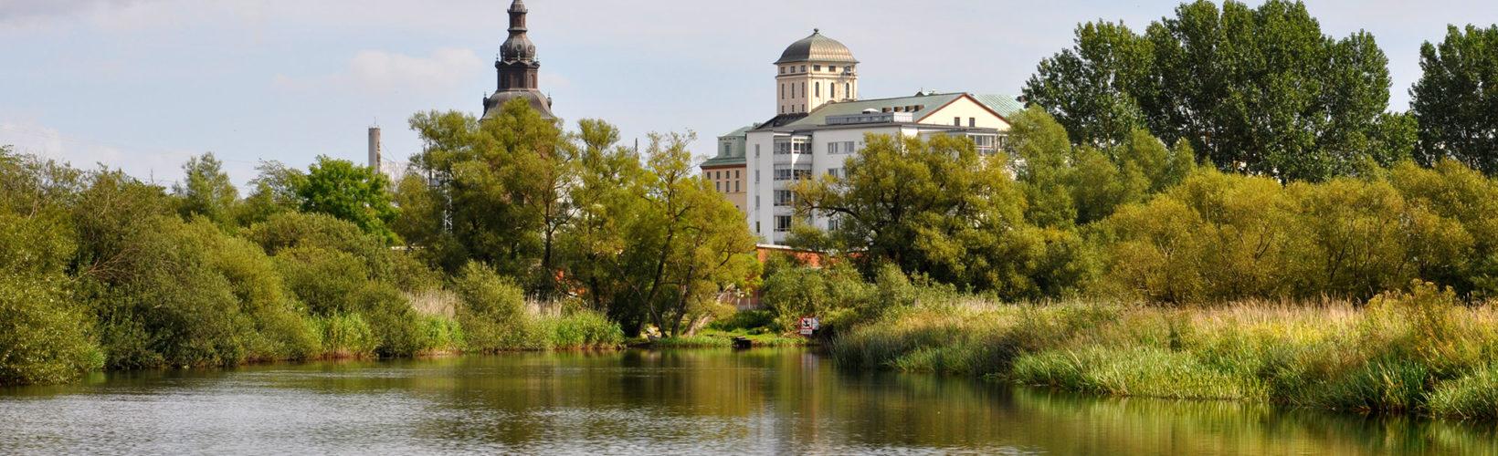 Kristianstads Vattenrike
