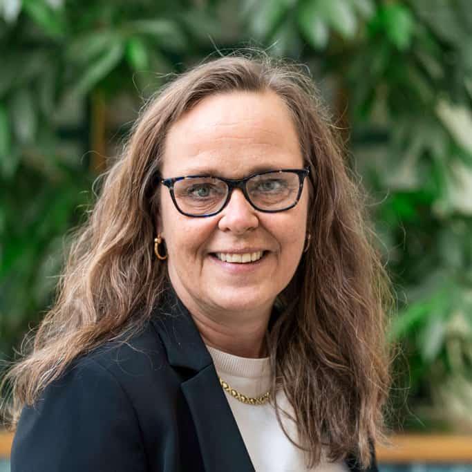 Anette Lexvik