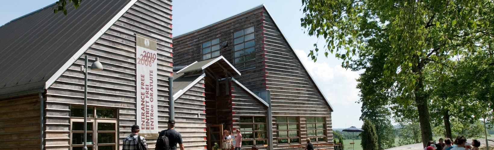 Vitlycke museum & hällristningar