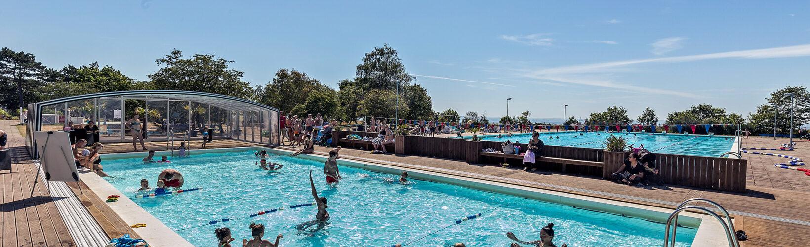 swimming pool helsingborg