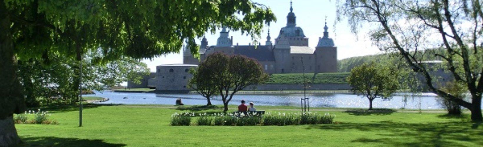 Visit Kalmar