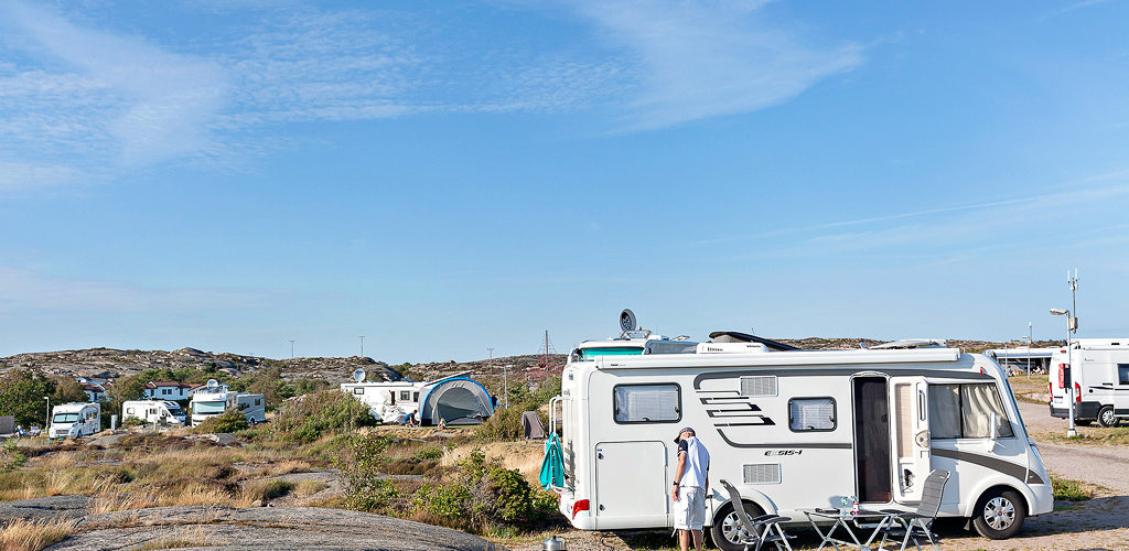 6 tips för en skönare campingsemester