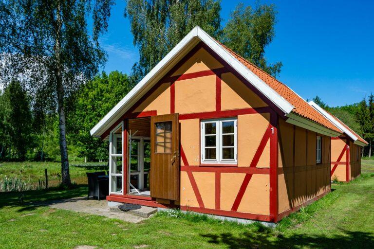 H.C Andersen Hütte