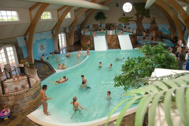 Hasmark Pool