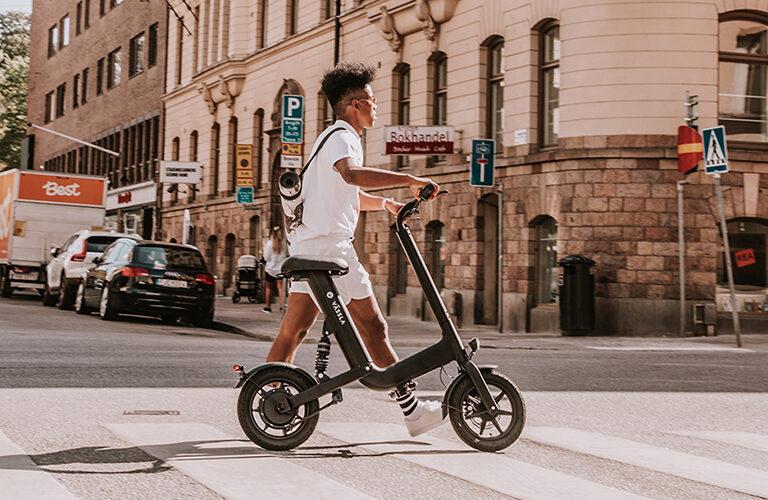 Hyr Vässla Bike